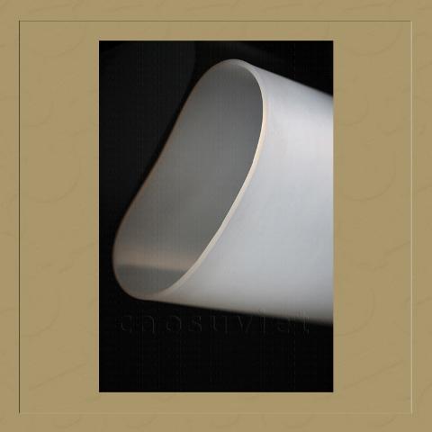 Ống cao su silicone, w17514